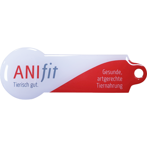 Anifit shopping cart chip (1 Piece)